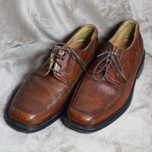 Dockers Leather Oxford dress shoe